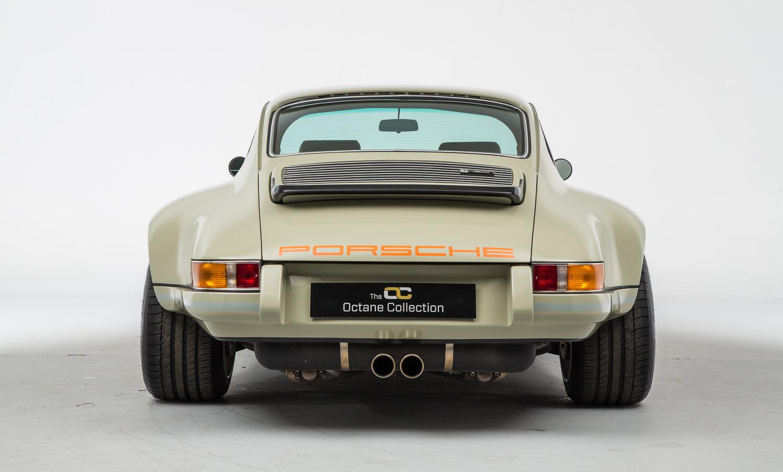 Foto de Theon Porsche 993 SuperCup (8/26)