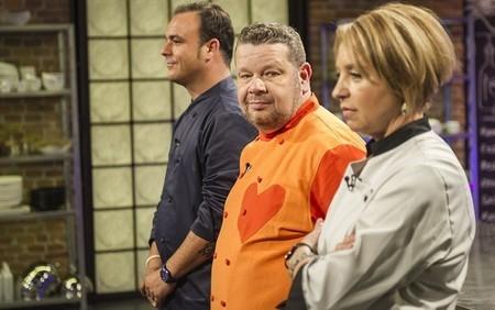 'Top Chef', un desastre tan grande que ya sólo puede ir a mejor