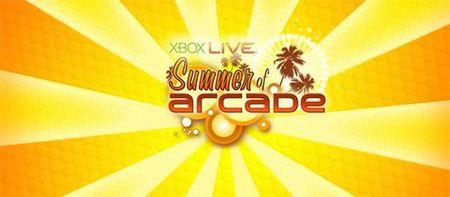 Xbox Live Summer of Arcade. Menudo veranito nos espera en XBLA...