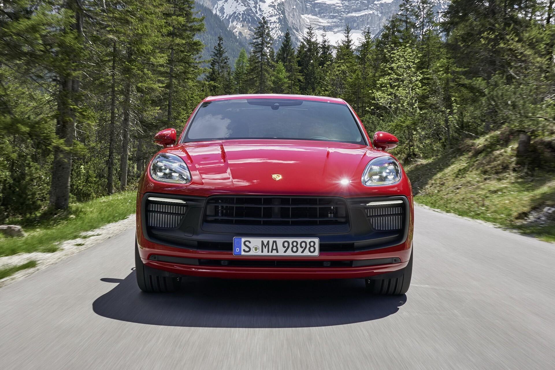 Foto de Porsche Macan 2022 (51/59)