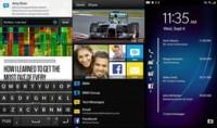La actualización de BlackBerry OS a su versión 10.2 llegará esta semana cargada de novedades