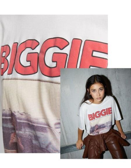Camisetas Musica Bershka 09