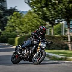 Foto 65 de 68 de la galería ducati-monster-1200-s-2020-color-negro en Motorpasion Moto