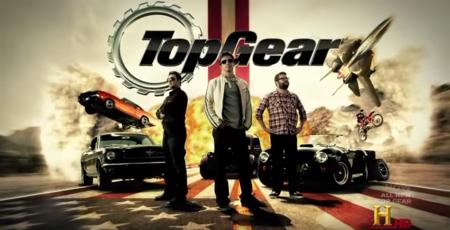 Top Gear USA llega a su fin, los problemas no solo viven en Inglaterra