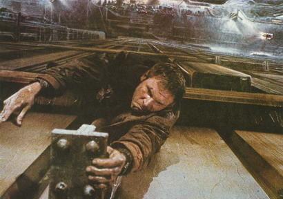 La Warner la ha vuelto a pifiar en su edición en dvd de 'Blade Runner'