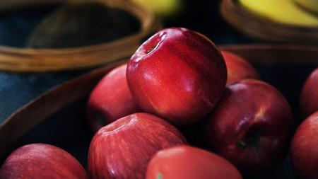 manzana-roja