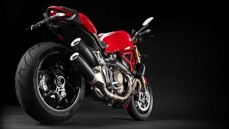 Ducati Monster 1200 S Stripe 1