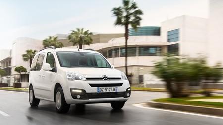 Así es la revolución de los vehículos comerciales eléctricos