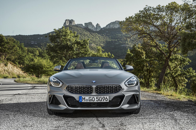 Foto de BMW Z4 2019 (43/58)