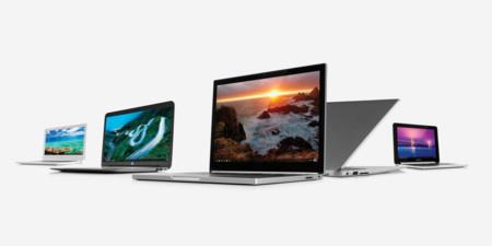 ¿Poco que hacer en Chrome OS? Las aplicaciones Android podrían llegar con la apertura de Google Play