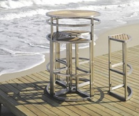 Las Vegas Collection: muebles versátiles para tu terraza
