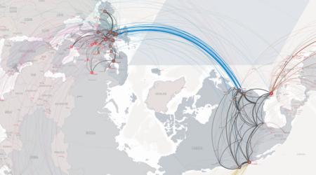 Resultado de imagen de Transmitimos información desde la otra parte del mundo