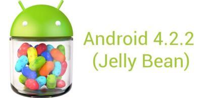 Ya disponible el código fuente de Android 4.2.2 y sus archivos binarios para los Nexus