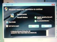 Norton UAC Tool, haz que el UAC de Vista sea más pasable