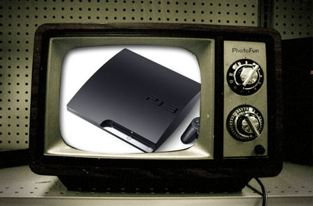 Sony a por todas. 94 millones de euros para promocionar a PS3 Slim en Europa