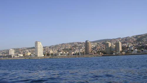 Foto de Valparaíso (Chile) (1/10)