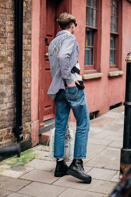 El Mejor Street Style De La Semana Paris Milan Londres Trendencias Hombre Trends 02