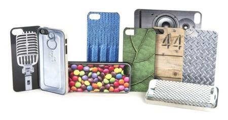 Con las originales fundas de Tucano tu iPhone tendrá una segunda piel