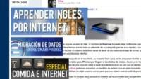 Agranda o reduce cualquier imagen de un sitio web en Firefox