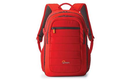 Lowepro Plecak Tahoe Red