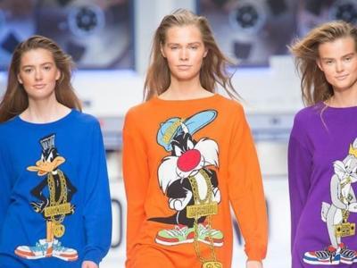 De Fendi a Moschino, la Semana de la Moda de Milán siempre nos sorprende
