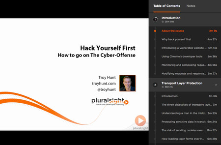 Hack Yourself First How To Go On The Cyber Offense 2018 01 23 19 25 39