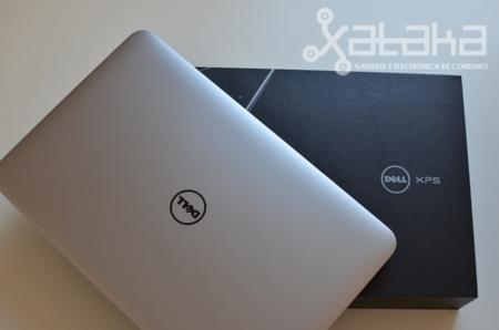 Dell XPS 13 acabado