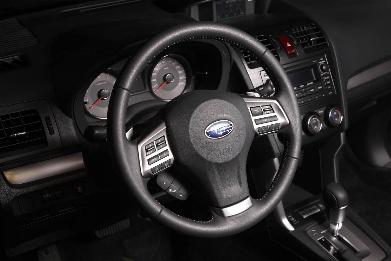 Foto de Subaru Forester 2013 (63/98)