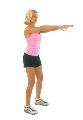 Trabajar  las piernas suspendiendo el cuerpo