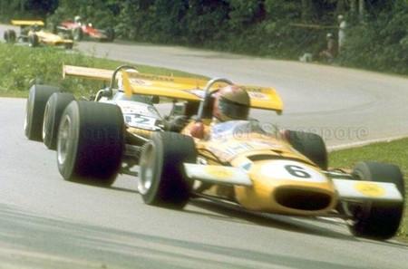 Max From Leo Singapore Grand Prix