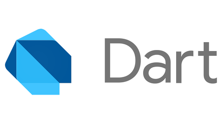 Dart Logo For Shares