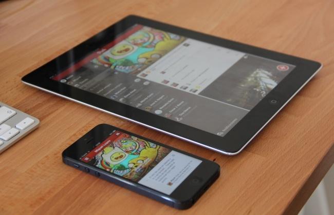 path 3 iphone ipad