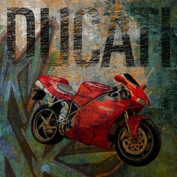 Foto de Ducati BeArty (7/11)