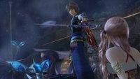 E3 2011: 'Final Fantasy XIII-2' mostrado con dos nuevas imágenes de juego real