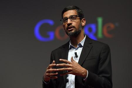 Google quiere indexar el mundo como ya lo hizo con internet