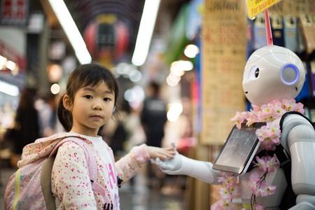 Criar Y Ensenar A La Inteligencia Artificial Tiene Un Coste Inasumible Es El Fin O El Inicio De Una Nueva Era Robotica 3