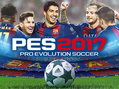 PES 2017 ya está disponible para iOS y Android: lo hemos probado y está genial