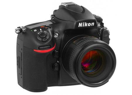 La sucesora de las D800 y D800E de Nikon al final podría ser la D810