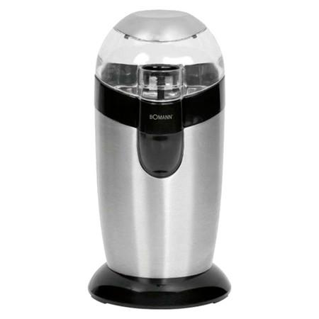 Rebajado un 44% el Molinillo de café eléctrico Bomann, consiguelo por sólo 11,11€
