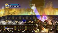 Sega no planea lanzar más episodios de 'Sonic The Hedgehog 4'