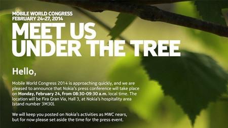 Nokia fija su evento en el MWC para el 24 de febrero: posibles Lumia y alguna sorpresa