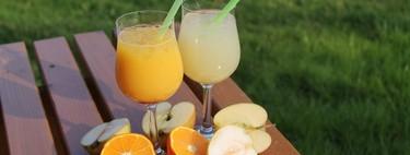 Cinco cócteles refrescantes sin alcohol y las mejores recetas y accesorios para prepararlos en casa