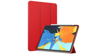 Funda iPad Pro 2018 Jetech