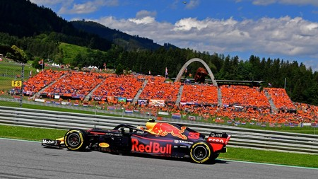 ¡Oficial! La Fórmula 1 ya tiene plan para comenzar la temporada: será el 5 de julio en el Red Bull Ring