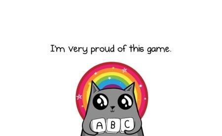 Llega un nuevo juego gratuito de los creadores de 'Exploding Kittens': 'Kitty Letter'
