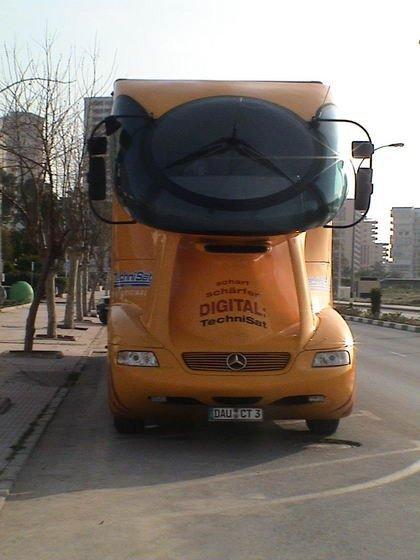 Camion tuneado