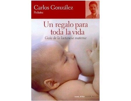 Los mejores libros sobre lactancia materna