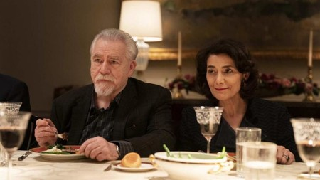Succession Season 2 Episode 5 Hbo