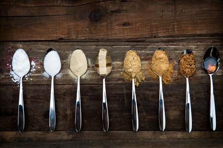 Azúcar: cuántos tipos hay y cómo usarlos en cocina