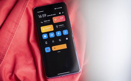 Tema Oscuro Xiaomi